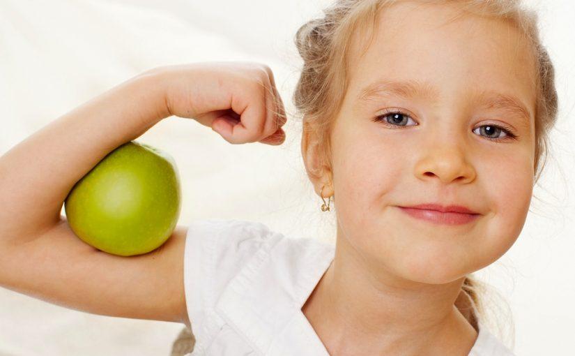 Правда и мифы о детском здоровье